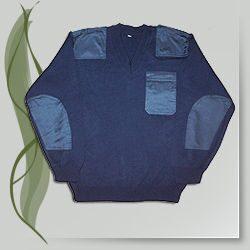Джемпер с накладками с доставкой